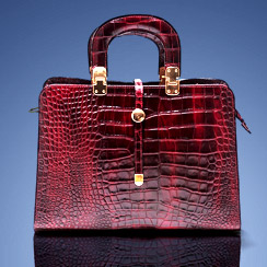 Italian Handbags: Luigi Dei Medici, Isabella Rhea & more