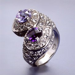 Silver Designer Jewelry Starting at $10