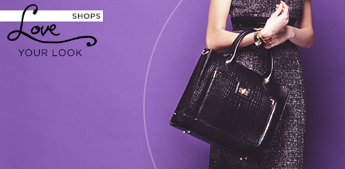 Love the New Handbag