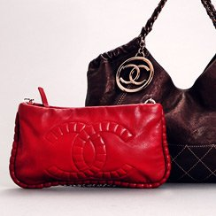 Fall In Love With High Fashion Designers Handbags