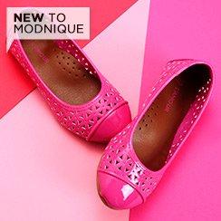 L'Amour Shoes
