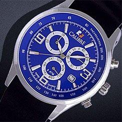 Calibre Men's Watches