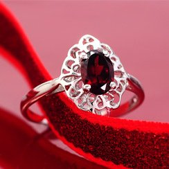 For Your Sweetie: Jewelry