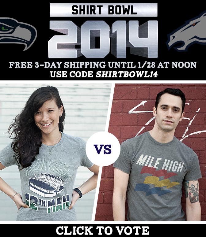 Shirt Bowl 2014 - Click Here
