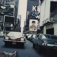Lynch, Warhol, Burroughs