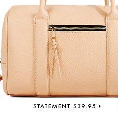 Statement - $39.95