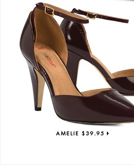 Amelie - $39.95