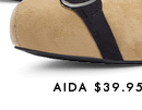 Aida - $39.95