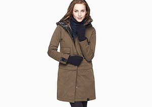 Utility Chic: Outerwear Styles
