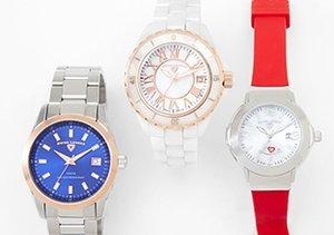 Swiss Legend & Lucien Piccard Watches