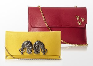 Clutches & More feat. Moss Mills