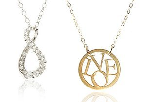 $59 & Under: All-Occasion Necklaces