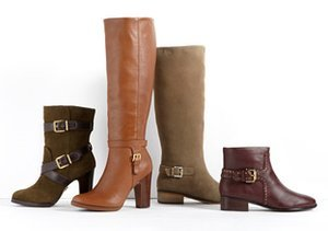 Trend: The Buckled Boot