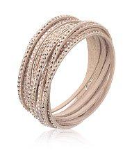 Slake Rose Bracelet
