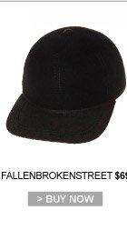 FallenBrokenStreet