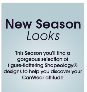 New Season Looks - Discover Now »