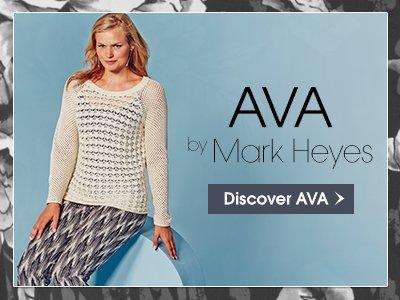 Ava by Mark Heyes