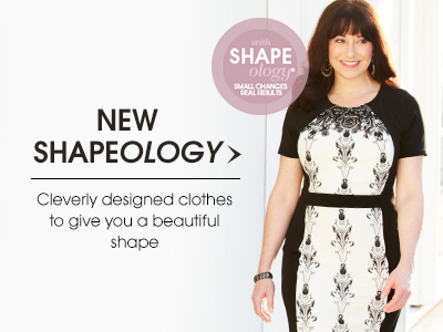 NEW Shapeology »