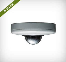 Cannon VB Series Micro Dome High-Def Network Cameras