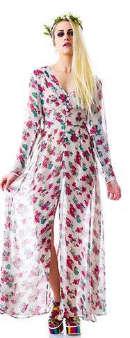 nameless-secret-garden-floral-maxi-dress