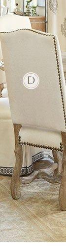 Capistrano Dining Chairs