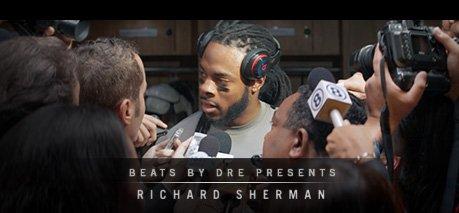 BEATS BY DRE PRESENTS RICHARD SHERMAN