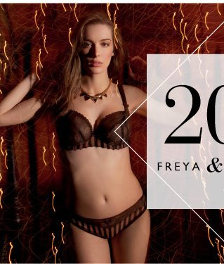 20% off selected Freya & Fantasie