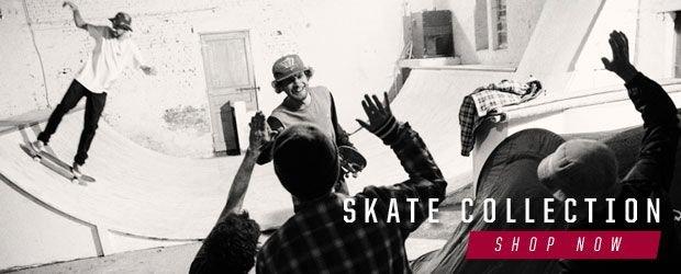 etnies Skate collection