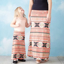 To the Max: Mommy & Me Skirts