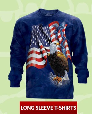 Clearance Long Sleeve T-Shirts. Shop Now!