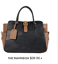 The Pantheon - $39.95