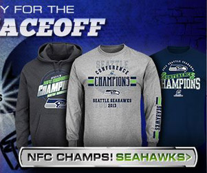 Shop Seahawks Big Game Gear