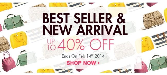 Best SELLER NEW ARRIVAL UPTO40% OFF