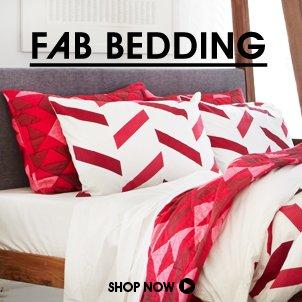 Fab Bedding