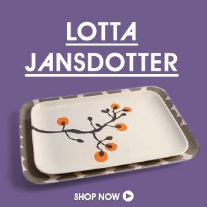 Lotta Jansdotter