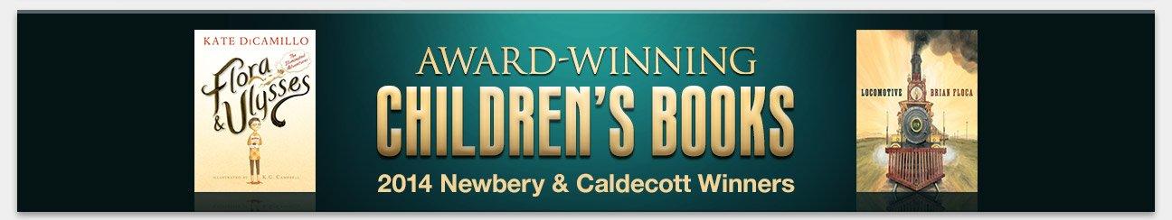 Award-Winning Books for Children