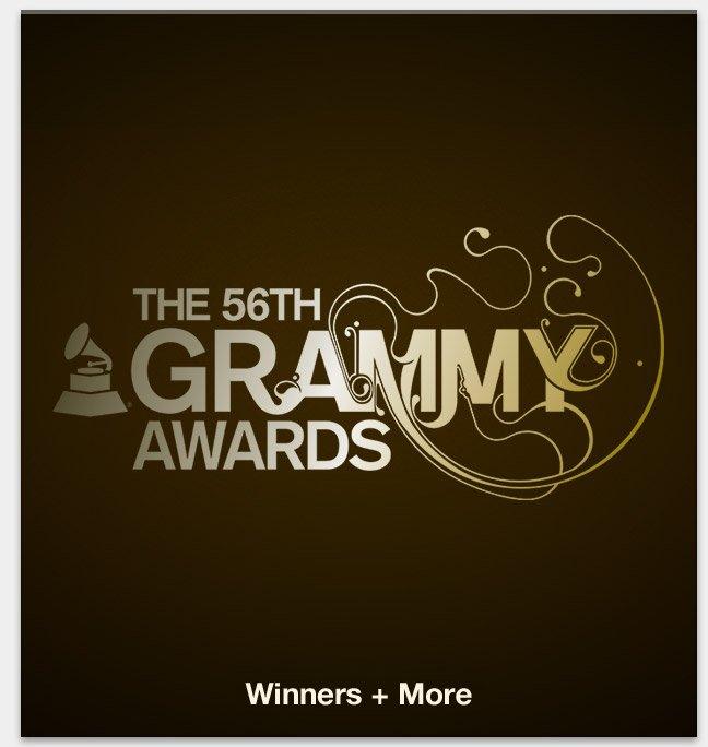 GRAMMY® Awards: Winners + More
