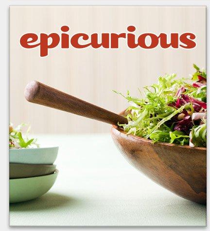 Epicurious