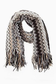 Jagged Dreams Scarf 16