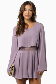 Ethereal Romper 44