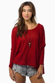Edgemont Knit Sweater 37