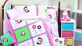 Nursery Bedding & Décor