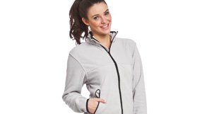 DOD: Cozy Fleece Zip-up