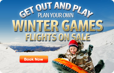Game On, Flights On Sale