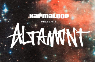 KL Presents: Altamont