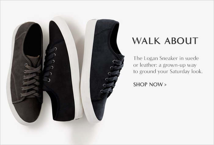 WALK ABOUT | SHOP NOW