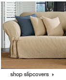Shop Slipcovers