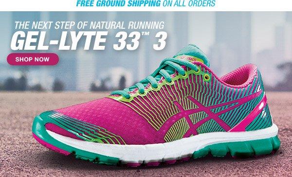 Shop the Women's GEL-Lyte 33 3 - Hero