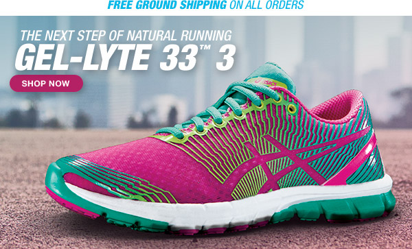 Gel Lyte33 Zapato 3 Running Asics De Las Mujeres ztO2X