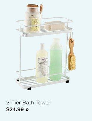 Bath  Tower